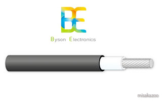 Byson HalogenFree PhotovoltaicCables